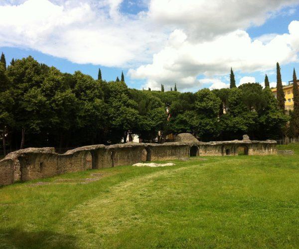 Arezzo Amphitheatre