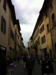 Corso di Italia Arezzo