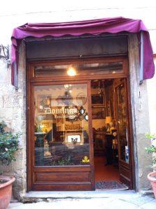 Dominiqa Antichita Arezzo