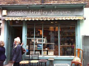 Gordon Gridley Antiques