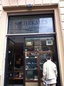 Hermes Anthichita Arezzo