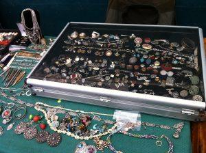 Islington Antique Market
