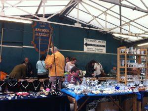 Open Air Antique Market