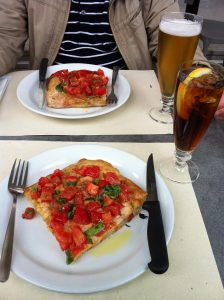 bruschettini firenze light lunch