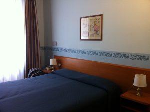 terminus plaza bedroom