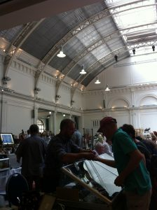 Royal Horticultural Antiques Fair