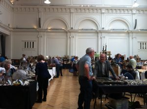 Royal Horticultural Hall London