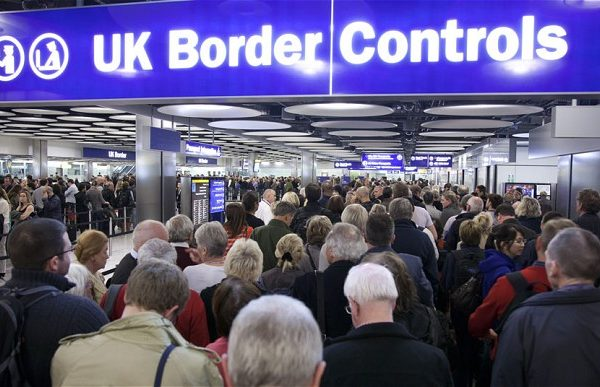 EU immigration, Brexit, UK immigration