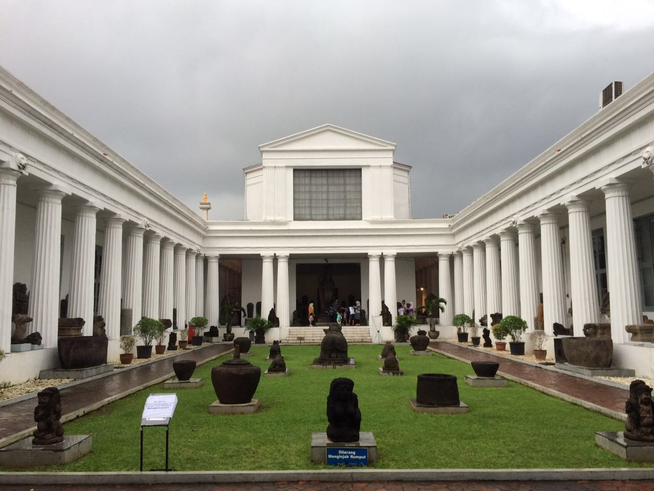 National Museum Indonesia