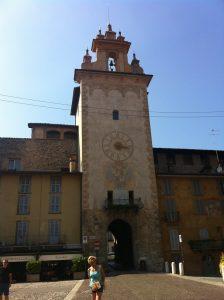 Bergamo Venetian style Bell