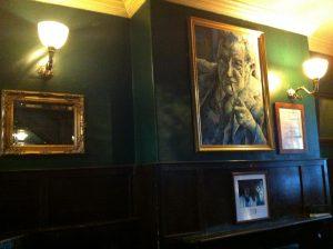 eagle and child pub oxford