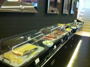 Relais San Lorenzo Breakfast