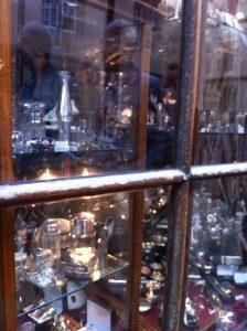 Norah's Antiques Oxford