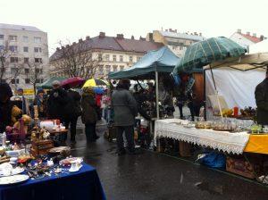 antique naschmarkt vienna