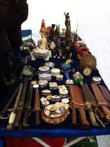austria antique market