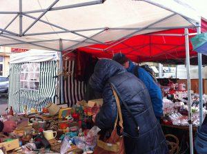 vienna antiques market