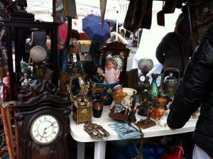 vienna antique market saturday