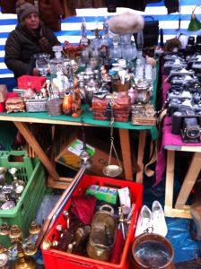 vienna antique market on saturday