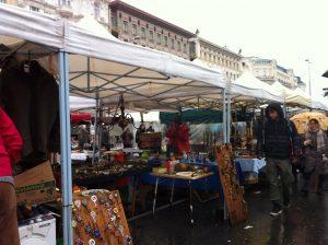 naschmarkt vienna antique