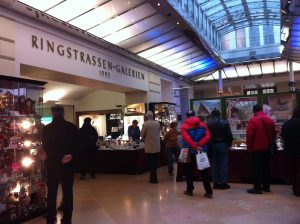 ringstrassen galerien sunday antique