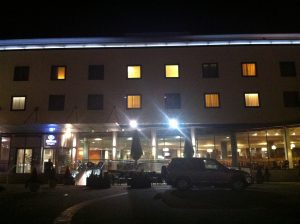 Hilton Islington