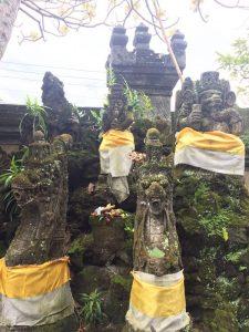 Balinese Gods