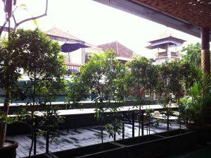 Horison Seminyak Bali Hotel