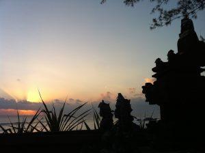 Pura Batu Bolong Bali
