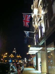 Hilton Carlton Edinburgh