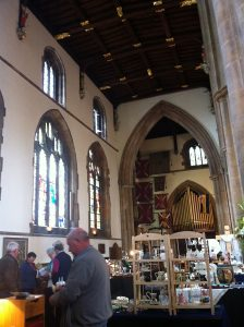 Bedford Antiques Fair