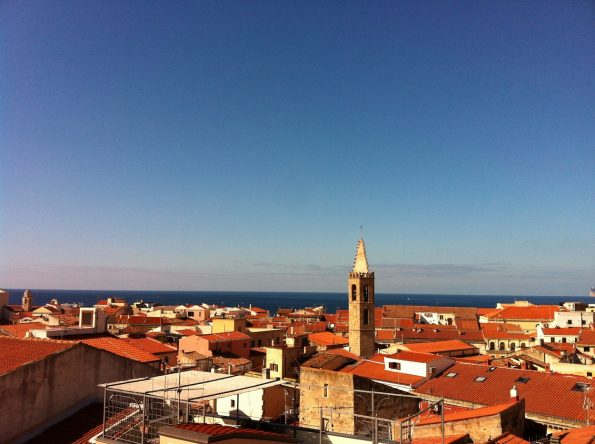 Who can resist the beauty of Alghero?