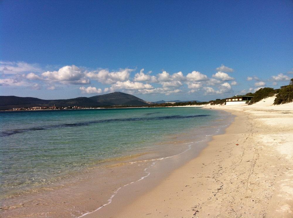 Spiaggia di Maria Pia