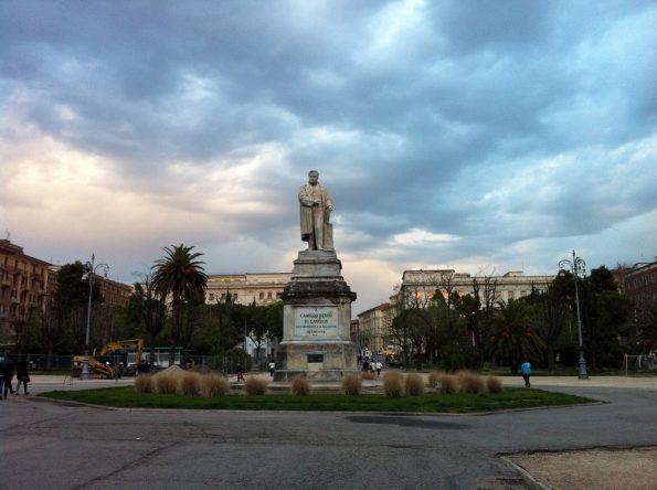 Ancona new town