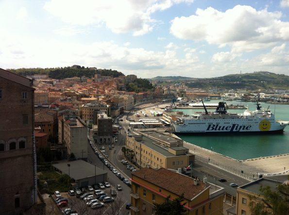 Bellissima Ancona