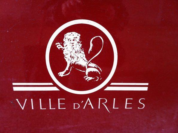 Arles Roman Villa