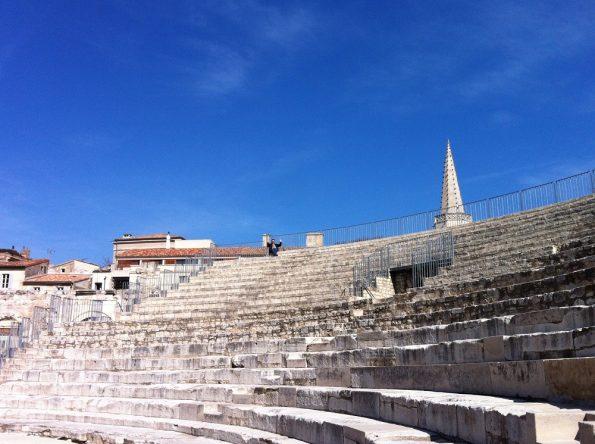 Arles Theatre
