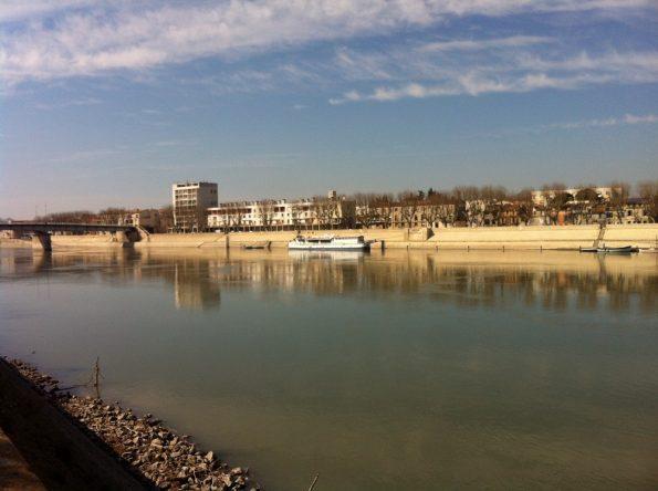River Rhône
