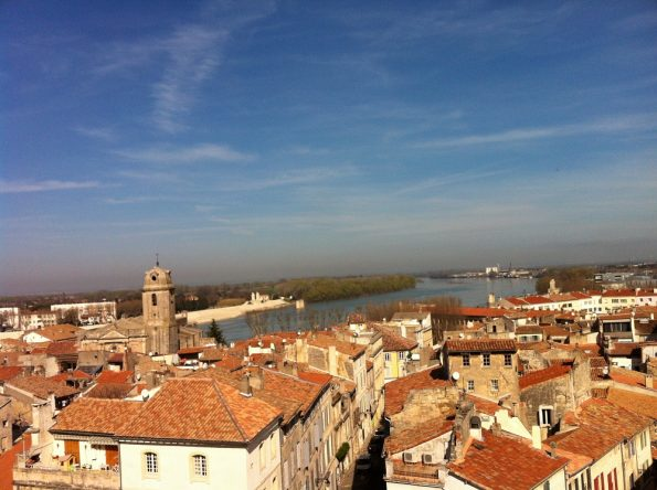 Roman City of Arles