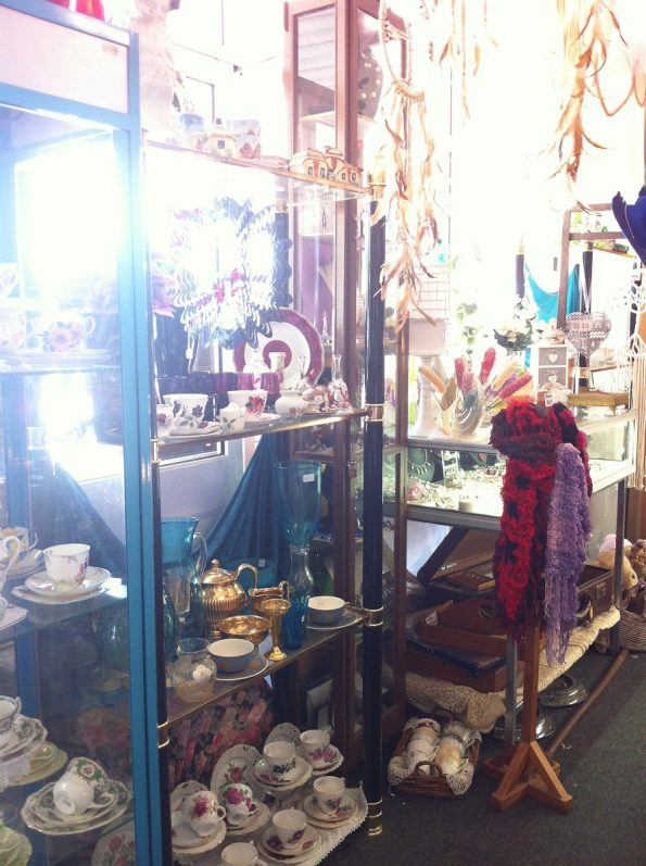 Antiques etc in Mareeba, Queensland