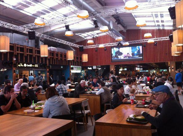 Bang Bang Oriental Foodhall