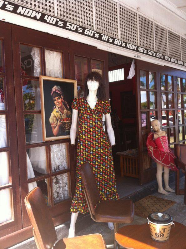 Vintage Shop Cairns