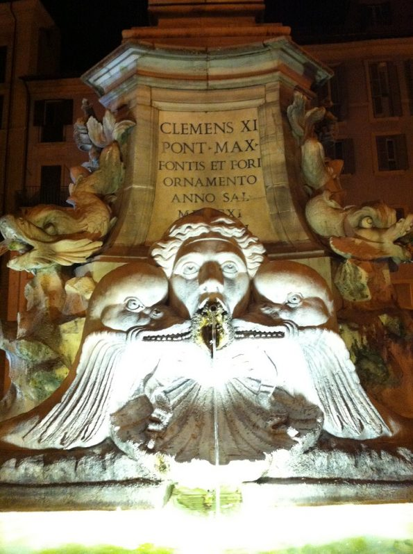 Clemens XI Pont Max