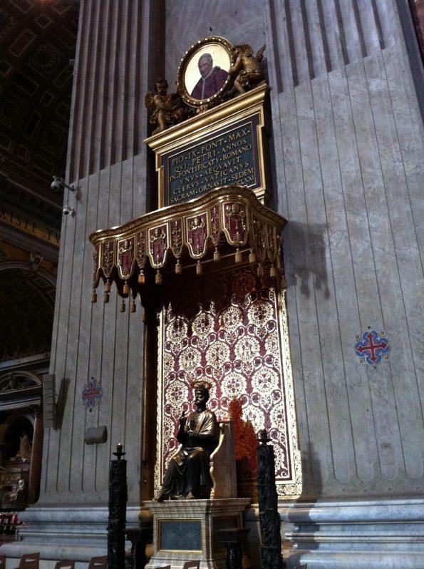 Pio IX Pont Max