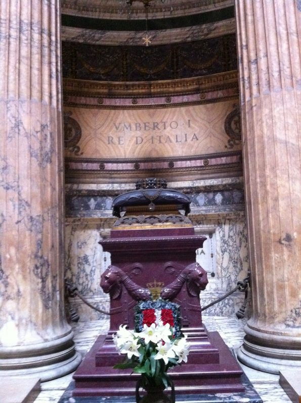 Tomb of Umberto I of Italy