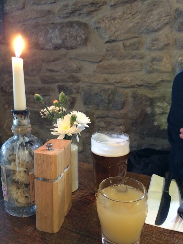 Drinks from the Heart of Northumberland