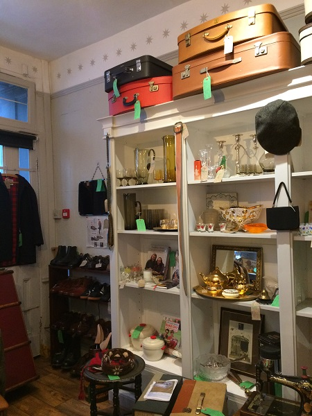 Vintage Collection at Vintage Emporium