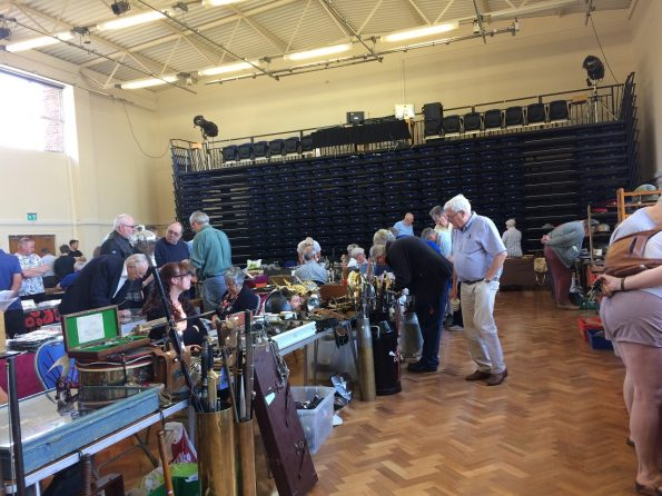 The Hertfordshire Militaria & Medal Fair