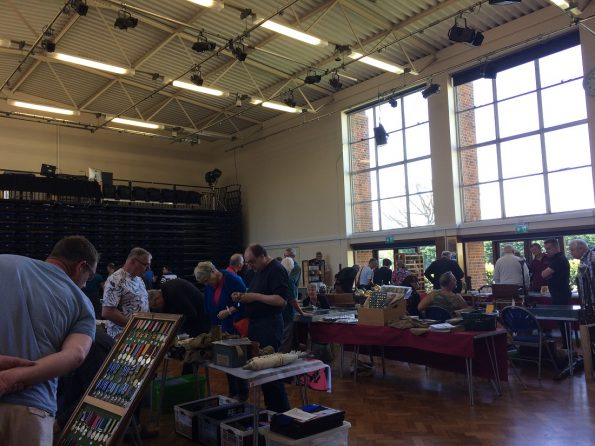 The Hertfordshire Militaria and Medal Fair