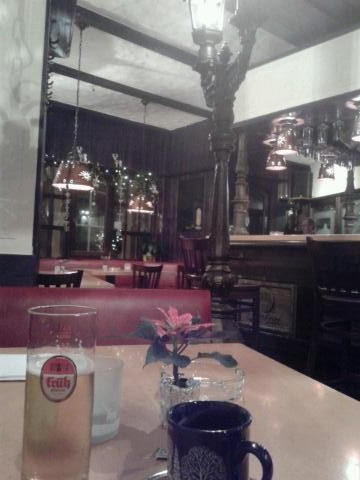 German Pub in Trier