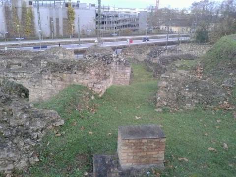 Mainz Roman Theater